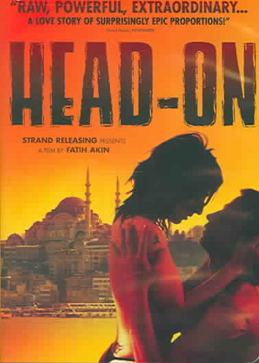 HEAD ON BY AKIN,FATIH (DVD)