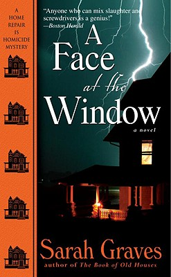 A Face at the Window By Graves, Sarah