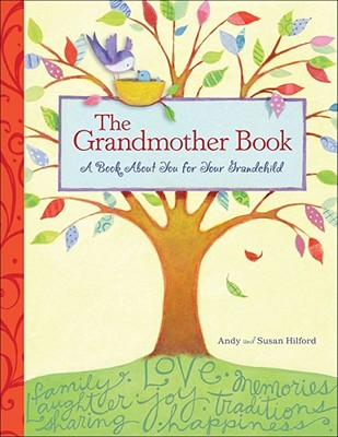 The Grandmother Book By Hilford, Andy/ Hilford, Susan