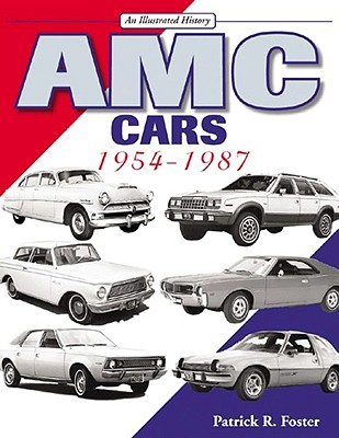 AMC Cars By Foster, Patrick R.